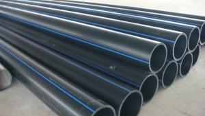PE矿用管管道试压的具体步骤