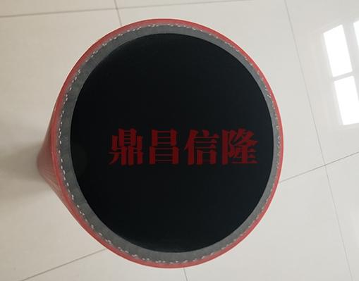 山东钢丝网骨聚乙烯复合管